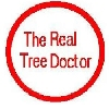 tree care logo for the tree doctor 5